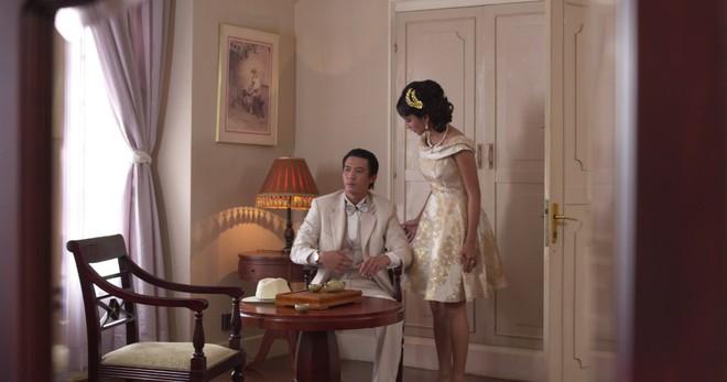 """""""Mộng Phù Hoa"""": Vừa có chút đỏ tình, Kim Tuyến đen bạc suýt tán gia bại sản - ảnh 7"""