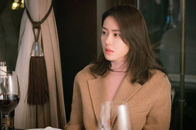 Hai phim Hàn hot nhất nửa cuối tháng Ba: Tình yêu chị em, chú cháu lại lên ngôi - Ảnh 2.