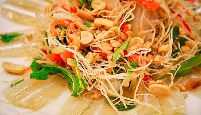 Cứ nghĩ chỉ Nhật mới hay ăn đồ sống nhưng Việt Nam cũng có vô vàn - Ảnh 3.