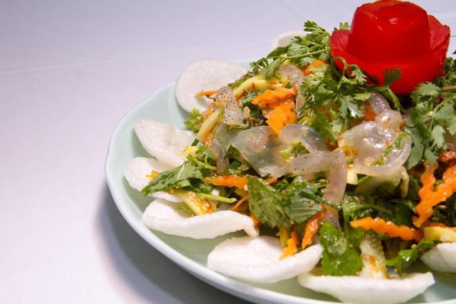 Cứ nghĩ chỉ Nhật mới hay ăn đồ sống nhưng Việt Nam cũng có vô vàn - Ảnh 4.