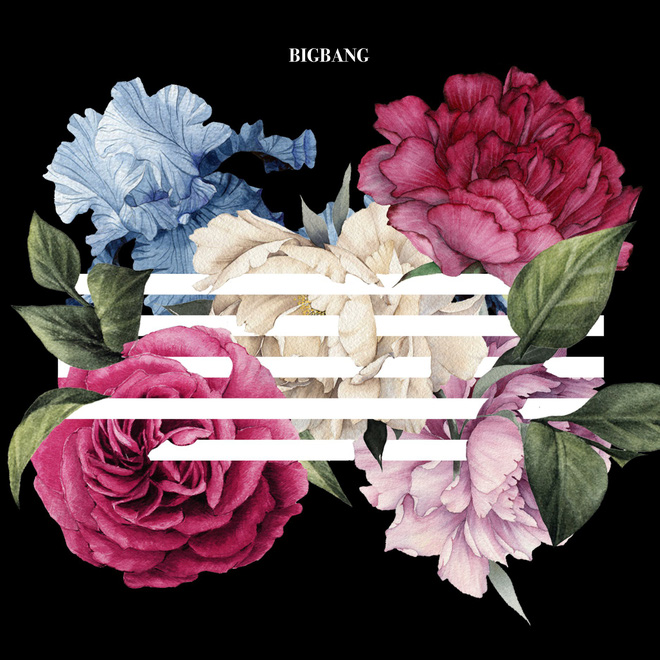 Ca khúc chia tay fan của Big Bang: Nghe là ghiền! - Ảnh 1.