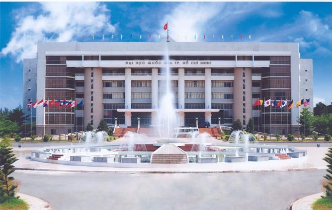4 trường đại học của Việt Nam lọt top 350 trường tốt nhất Châu Á - Ảnh 3.
