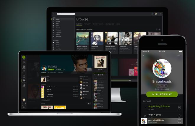 Tại sao Spotify về Việt Nam lại tạo thành một cơn sốt? - ảnh 3