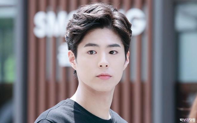 Lâu lắm rồi, người ta mới thấy Park Bo Gum trông sến sẩm và kém sắc như thế này - ảnh 6