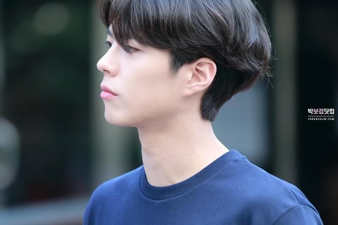 Lâu lắm rồi, người ta mới thấy Park Bo Gum trông sến sẩm và kém sắc như thế này - ảnh 5