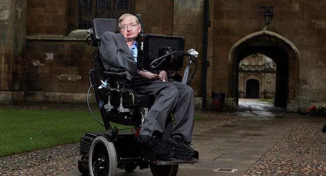 Những câu chuyện phi thường trên con đường học vấn của vị giáo sư vĩ đại Stephen Hawking - Ảnh 4.