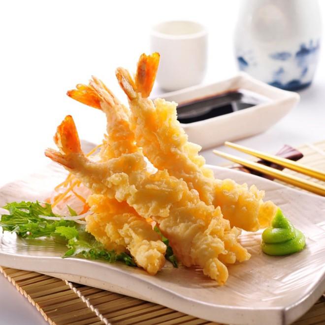 Một đầu bếp Michelin cho biết: Tempura không phải sinh ra từ Nhật Bản - ảnh 2