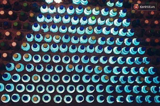 Đột nhập những ngôi nhà cực chất cực xinh làm từ vỏ chai nhựa, Việt Nam cũng có một cái ở ngay Hà Nội - ảnh 12
