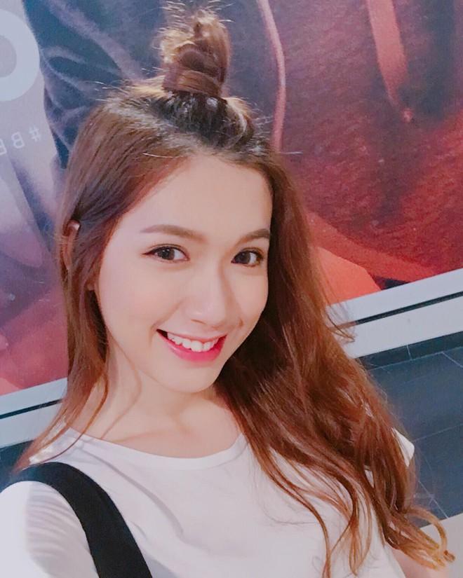 Nhan sắc trong veo như tình đầu của cô bạn đến từ Malaysia - ảnh 4