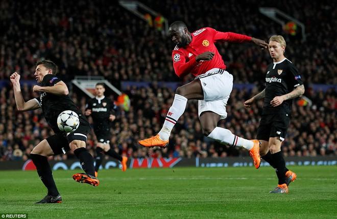 Man Utd nhạt nhòa, bị đá văng khỏi Champions League - ảnh 7
