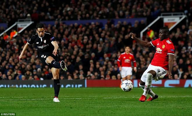 Man Utd nhạt nhòa, bị đá văng khỏi Champions League - ảnh 5