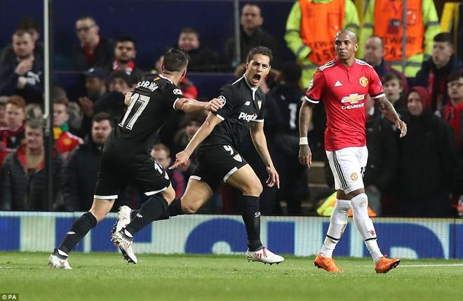 Man Utd nhạt nhòa, bị đá văng khỏi Champions League - ảnh 4