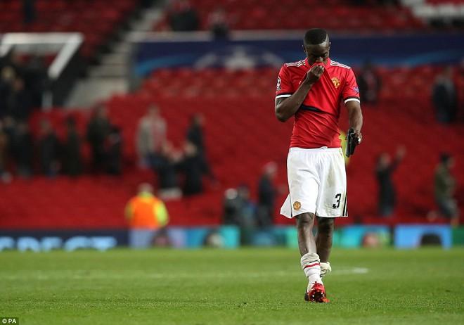 Jose Mourinho: Man Utd bị loại khỏi Champions League chẳng có gì mới lạ - Ảnh 2.