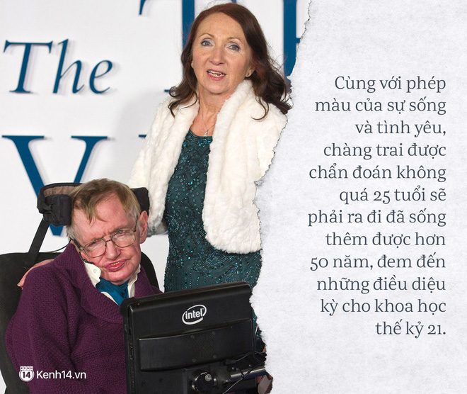 Chuyện tình tan hợp - hợp tan giữa Stephen Hawking và người vợ Jane Wilde: Tình yêu vĩ đại đem đến phép nhiệm màu, dù 11 năm xa cách vẫn quay về với nhau - Ảnh 2.