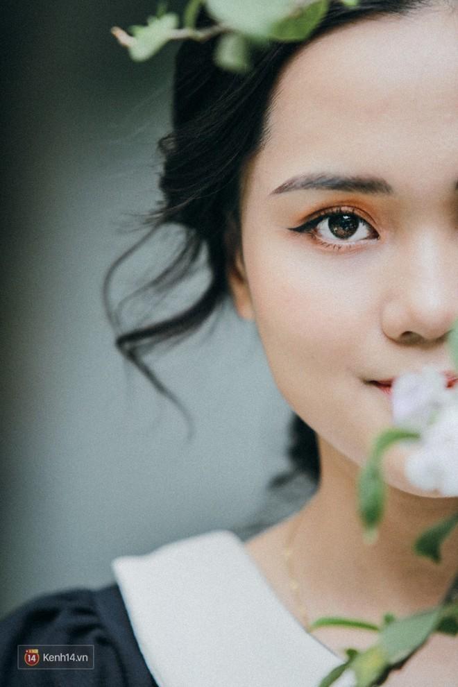 """Gặp cô bạn gái xinh xắn, """"lầy lội"""" của Duy Mạnh U23: Sáng tác cả truyện chế, ship người yêu với Đình Trọng, Tiến Dũng - ảnh 2"""