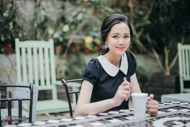 """Gặp cô bạn gái xinh xắn, """"lầy lội"""" của Duy Mạnh U23: Sáng tác cả truyện chế, ship người yêu với Đình Trọng, Tiến Dũng - ảnh 7"""