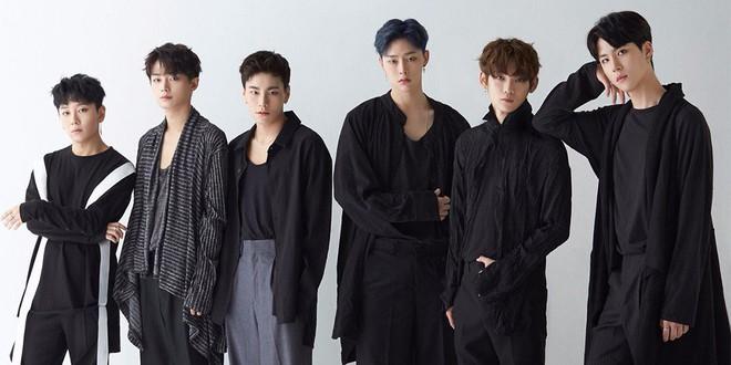 Boygroup Wanna One hụt chính thức tan rã sau 7 tháng hoạt động - Ảnh 1.