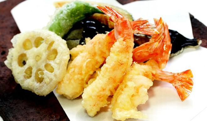 Một đầu bếp Michelin cho biết: Tempura không phải sinh ra từ Nhật Bản - ảnh 3