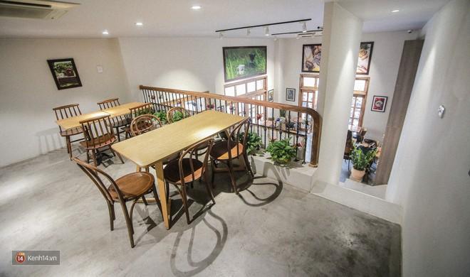 Các quán cà phê mở trong building: Không chỉ tiện, mà còn rất xinh để chụp hình sống ảo - Ảnh 10.