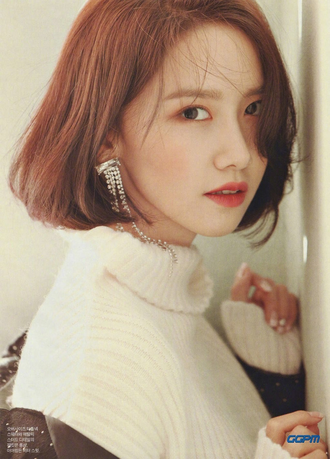Yoona và Irene là nữ thần đình đám, nhưng cũng không hot bằng 2 mỹ nhân mới nổi lên này của làng giải trí Hàn - Ảnh 16.