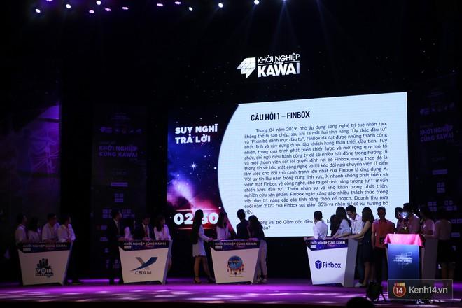 Chung kết khởi nghiệp cùng Kawai: Tuổi trẻ phải dám nghĩ, dám làm, hãy thắt chặt dây giày và lên đường - ảnh 14