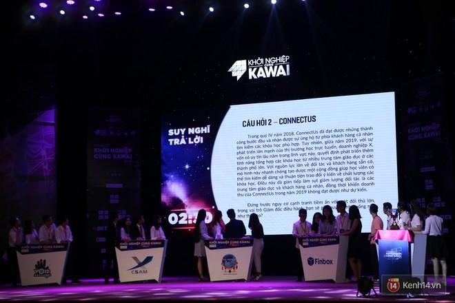 Chung kết khởi nghiệp cùng Kawai: Tuổi trẻ phải dám nghĩ, dám làm, hãy thắt chặt dây giày và lên đường - ảnh 15