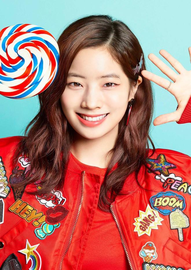 Yoona và Irene là nữ thần đình đám, nhưng cũng không hot bằng 2 mỹ nhân mới nổi lên này của làng giải trí Hàn - Ảnh 11.