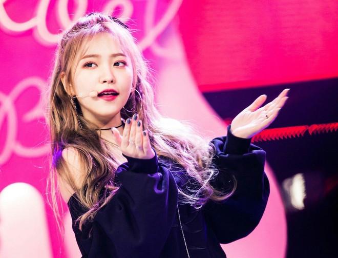 Yoona và Irene là nữ thần đình đám, nhưng cũng không hot bằng 2 mỹ nhân mới nổi lên này của làng giải trí Hàn - Ảnh 13.