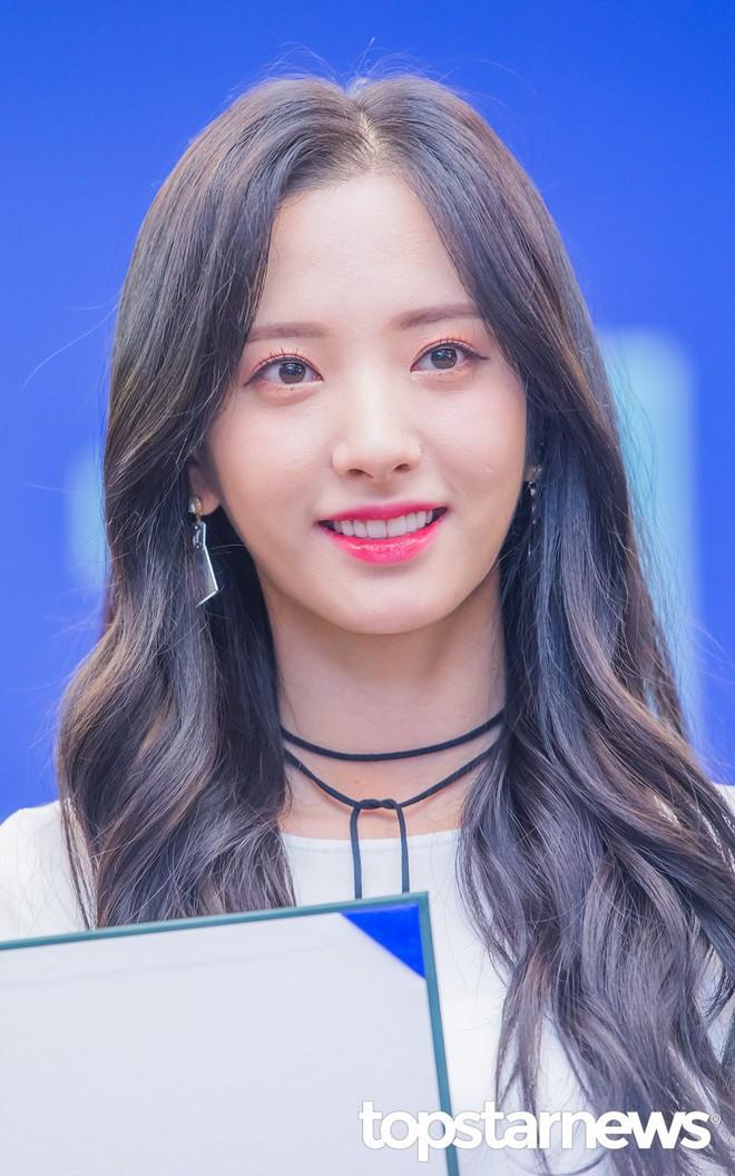 Yoona và Irene là nữ thần đình đám, nhưng cũng không hot bằng 2 mỹ nhân mới nổi lên này của làng giải trí Hàn - Ảnh 15.