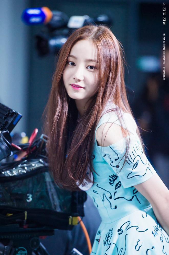 Yoona và Irene là nữ thần đình đám, nhưng cũng không hot bằng 2 mỹ nhân mới nổi lên này của làng giải trí Hàn - Ảnh 4.