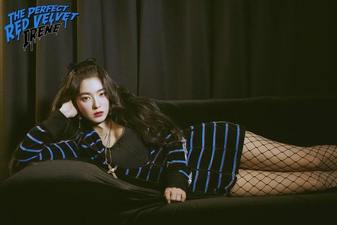 Yoona và Irene là nữ thần đình đám, nhưng cũng không hot bằng 2 mỹ nhân mới nổi lên này của làng giải trí Hàn - Ảnh 7.