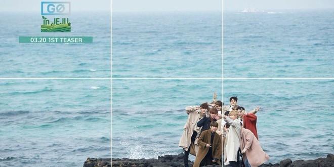 Show thực tế của Wanna One bị dời ngày phát sóng vì scandal nói bậy? - Ảnh 1.