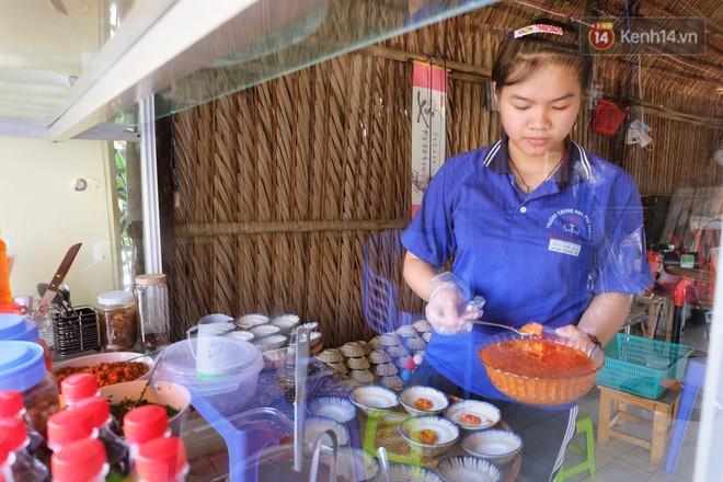 Nữ sinh lớp 10 ở Sài Gòn khởi nghiệp với... bánh bèo để trang trải học phí: Thử làm hết sức mới biết mình thích gì! - Ảnh 3.