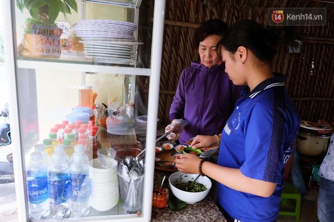 Nữ sinh lớp 10 ở Sài Gòn khởi nghiệp với... bánh bèo để trang trải học phí: Thử làm hết sức mới biết mình thích gì! - Ảnh 11.