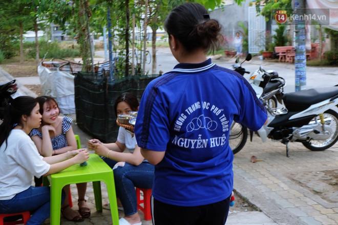 Nữ sinh lớp 10 ở Sài Gòn khởi nghiệp với... bánh bèo để trang trải học phí: Thử làm hết sức mới biết mình thích gì! - Ảnh 6.