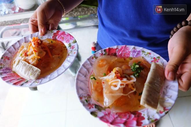 Nữ sinh lớp 10 ở Sài Gòn khởi nghiệp với... bánh bèo để trang trải học phí: Thử làm hết sức mới biết mình thích gì! - Ảnh 10.