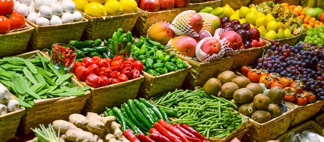 Những loại đồ ăn bạn nên và không nên ăn để tránh hôi miệng - ảnh 5