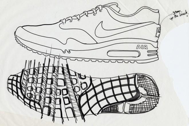 [Air Max Day 2018] Air Max 1: Câu chuyện đằng sau tượng đài bất khuất của Nike qua các thời kỳ phát triển - Ảnh 6.