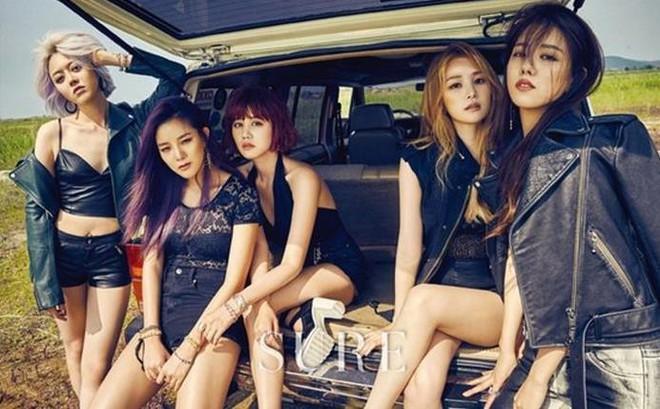 Girlgroup Kpop và chiêu trò khoe thân: Khi hở thôi vẫn chưa đủ để thành công - Ảnh 5.