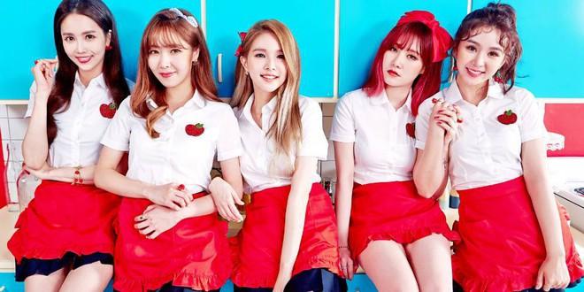 Girlgroup Kpop và chiêu trò khoe thân: Khi hở thôi vẫn chưa đủ để thành công - Ảnh 6.