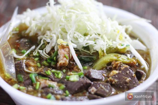 10 món ăn siêu rẻ, siêu ngon nhất định phải ăn khi đến Chiang Mai - Ảnh 2.
