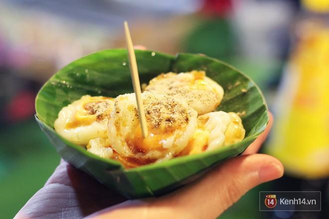 10 món ăn siêu rẻ, siêu ngon nhất định phải ăn khi đến Chiang Mai - Ảnh 6.