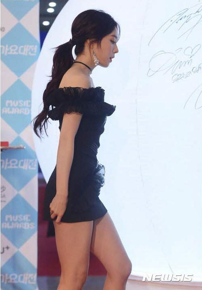 Chỉ qua vài chi tiết, fan chắc chắn rằng đây là chiếc váy không bao giờ Irene muốn mặc lại - ảnh 4