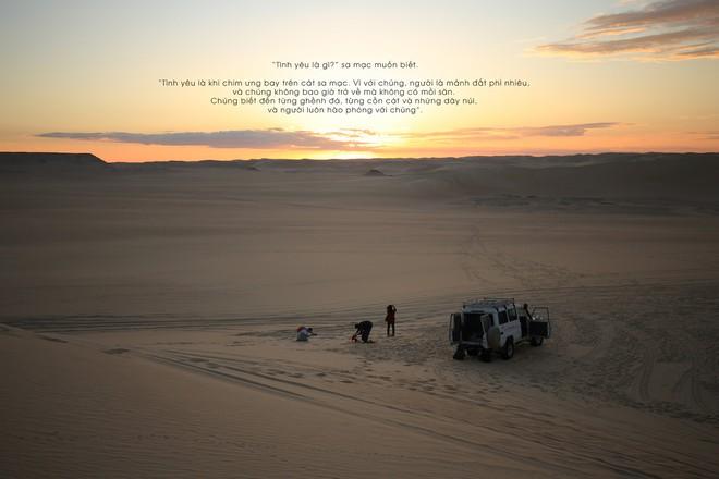 Ai Cập đẹp hơn tất cả những gì chúng ta vẫn tưởng tượng trong bộ ảnh mới nhất của Tâm Bùi - Ảnh 10.