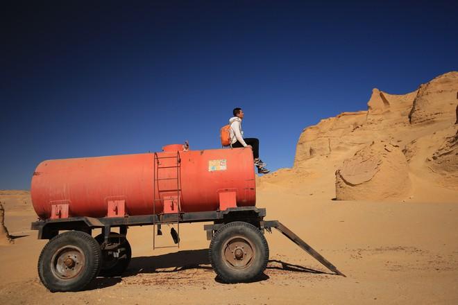 Ai Cập đẹp hơn tất cả những gì chúng ta vẫn tưởng tượng trong bộ ảnh mới nhất của Tâm Bùi - Ảnh 7.