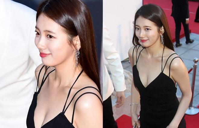 Trước khi cưa đổ được Lee Min Ho và Lee Dong Wook, Suzy đã phải làm gì để có được nhan sắc hoàn hảo như hiện tại? - Ảnh 9.