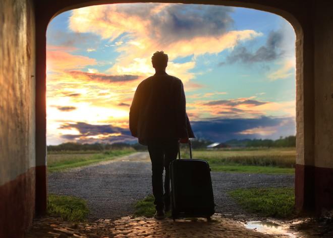 Cuộc sống xa gia đình là hành trình giúp bạn lớn lên từng ngày - Ảnh 7.