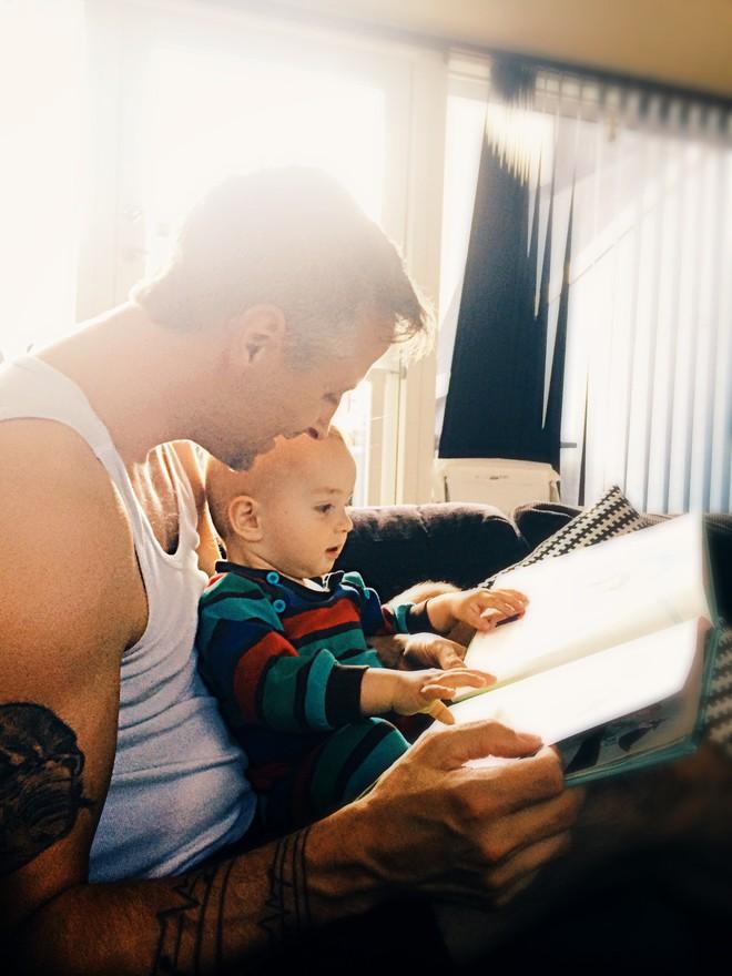 Cuộc sống xa gia đình là hành trình giúp bạn lớn lên từng ngày - Ảnh 1.