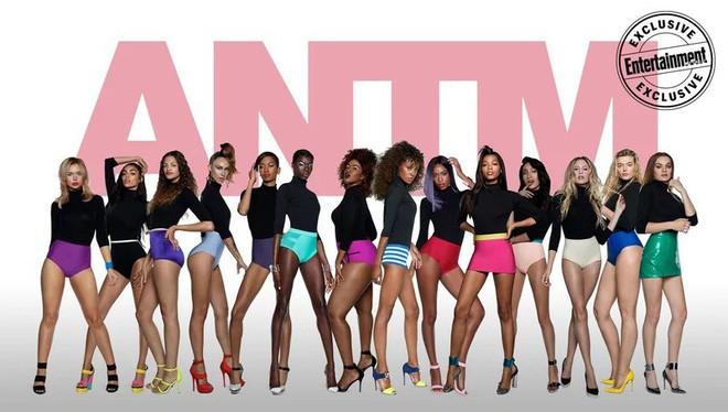 Trở lại ấn tượng, liệu Tyra Banks sẽ hồi sinh Next Top Mỹ thành công? - Ảnh 7.