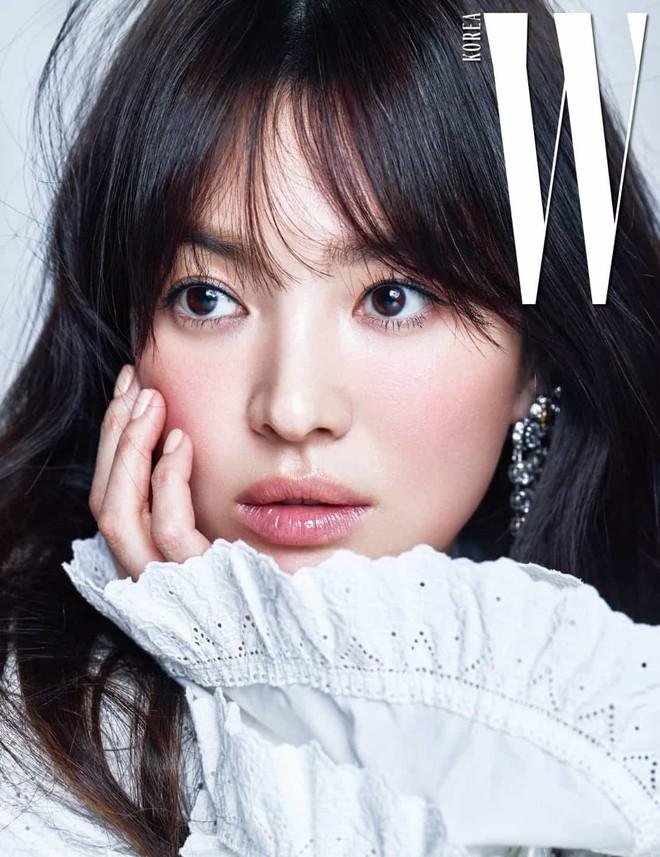 2 quốc bảo nhan sắc Hàn Quốc Song Hye Kyo và Son Ye Jin: Đều đẹp, siêu giàu, nhưng tình duyên lại quá khác biệt - Ảnh 14.